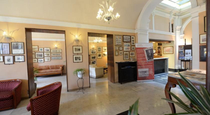 hotel Royal Victoria Hotel
