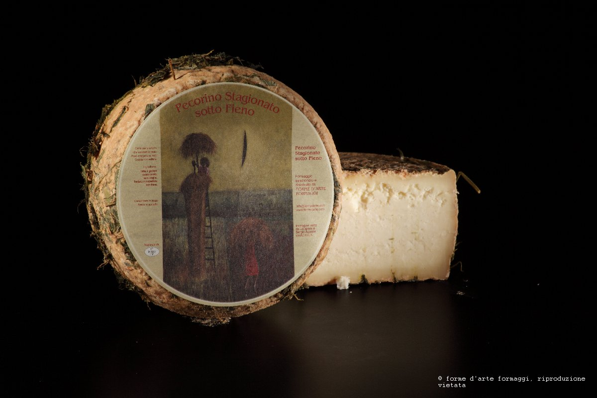 foto SAN GIOVANNI 121 (Le vie del latte Forme d'Arte)