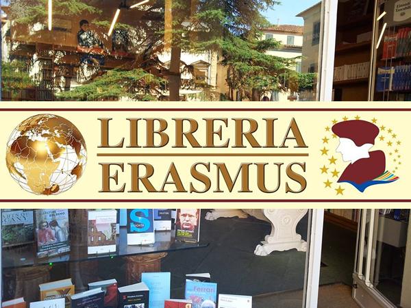 foto Libreria Erasmus