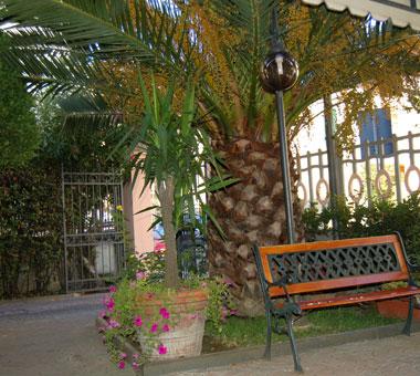 servizi Hotel Villa Primavera