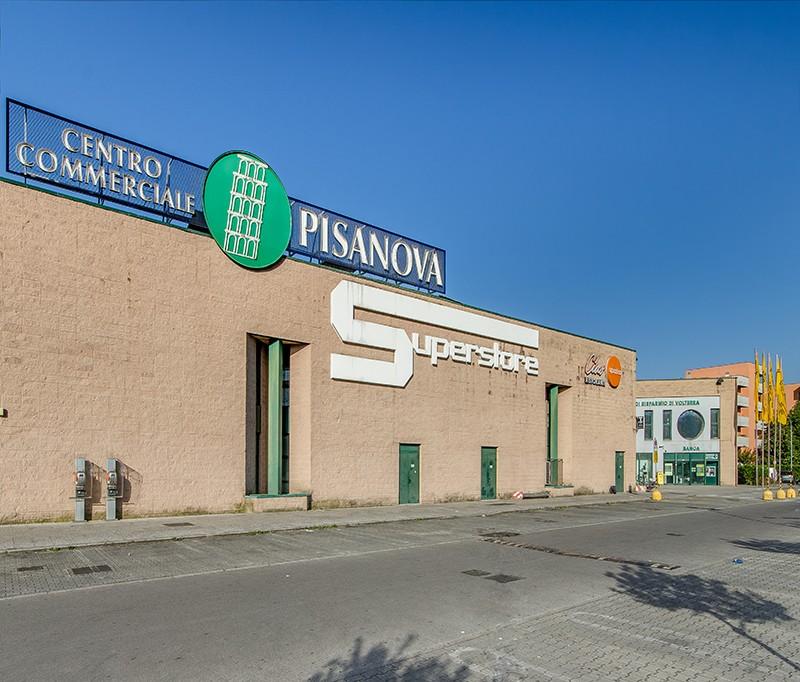 galleria Centro Commerciale Pisanova