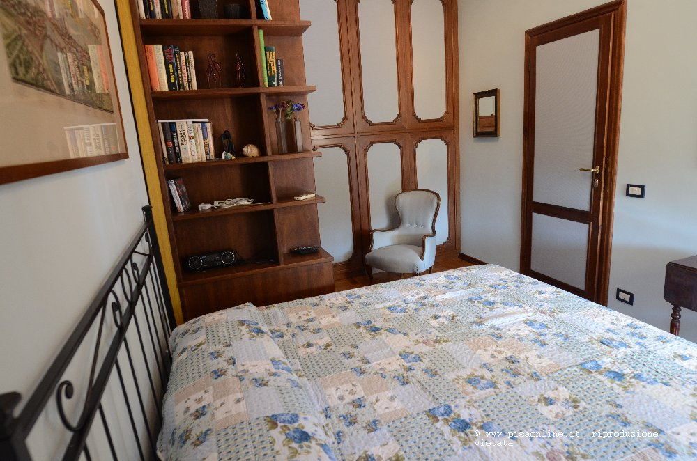 camere|camera azzurra Bed and Breakfast PISA RELAIS