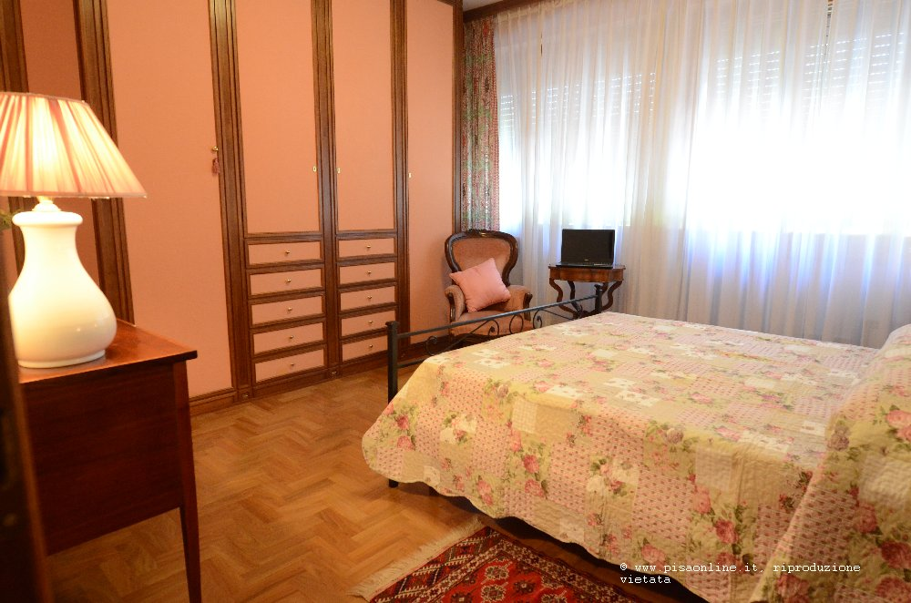 camere|camera rosa Bed and Breakfast PISA RELAIS
