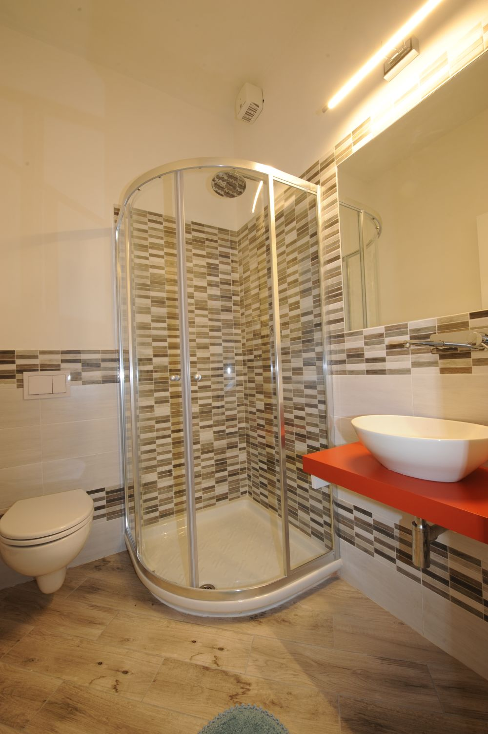 bagni Bed and Breakfast ARISTON PISA TOWER