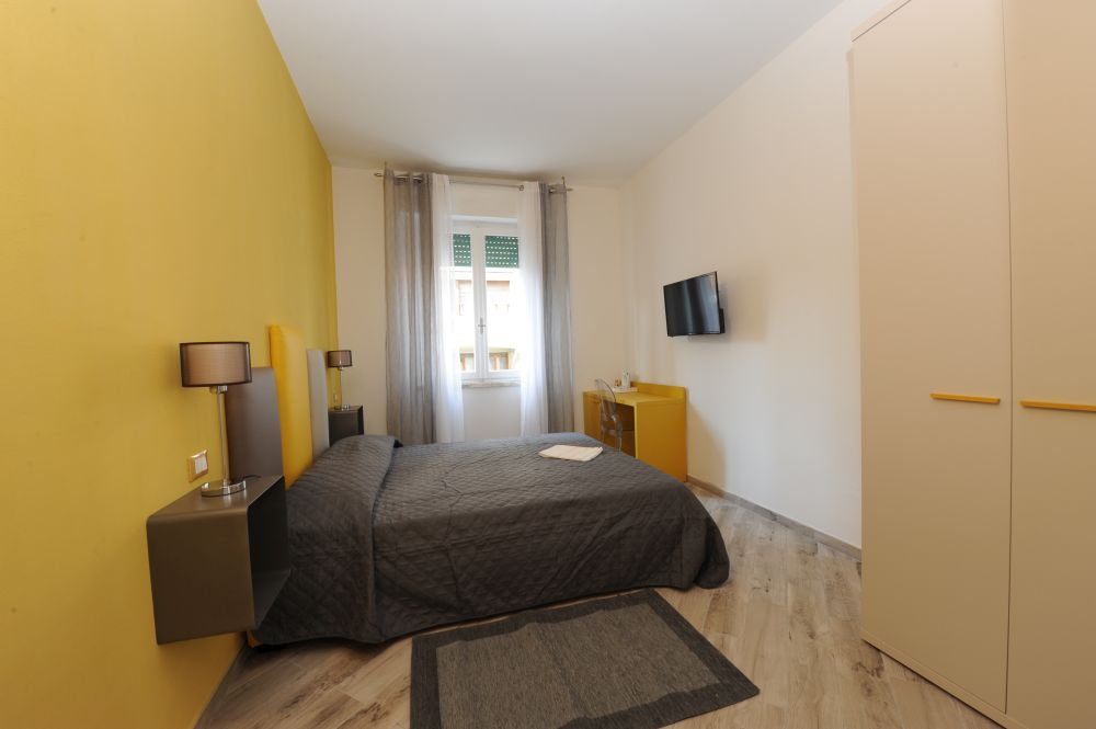gialla Bed and Breakfast ARISTON PISA TOWER