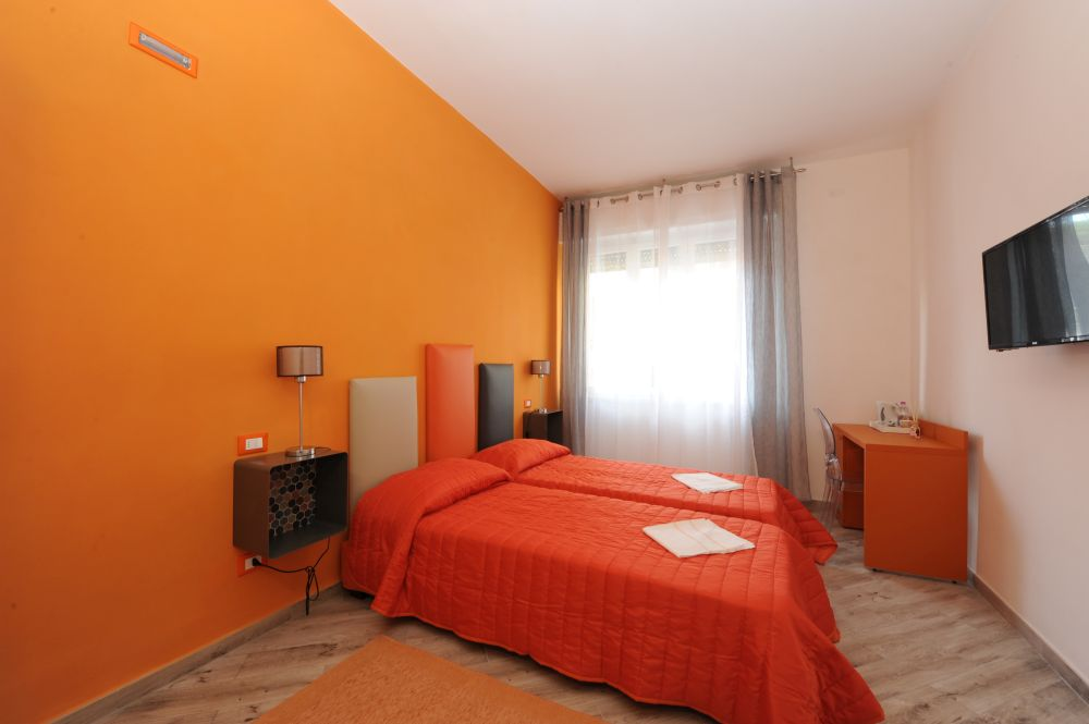rossa Bed and Breakfast ARISTON PISA TOWER