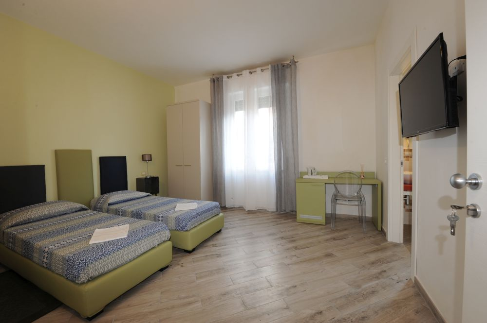 verde Bed and Breakfast ARISTON PISA TOWER