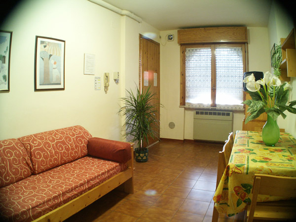 App-C Residence ISOLA VERDE Cisanello