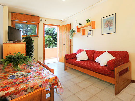 foto Residence ISOLA VERDE Cisanello appartamenti