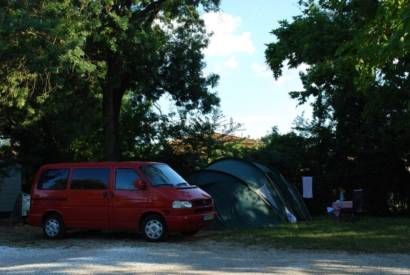 Camping TORRE PENDENTE Camping Village