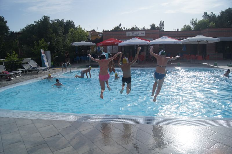 TORRE PENDENTE Camping Village