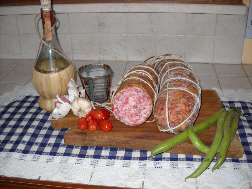 Prodotti Tutto Toscano Salumi