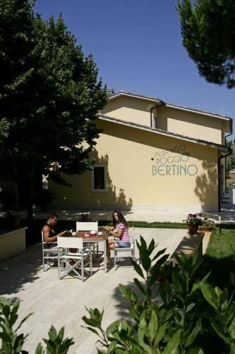 foto Hotel Poggio Bertino