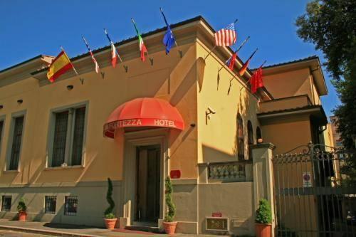 foto Hotel La Fortezza