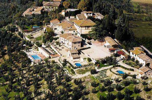 foto Country Relais Villa L'Olmo