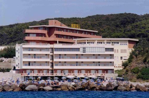foto Hotel Rex
