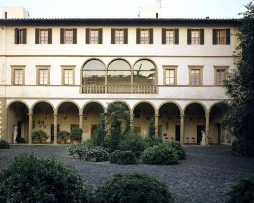 foto Polihotels Palazzo Ricasoli