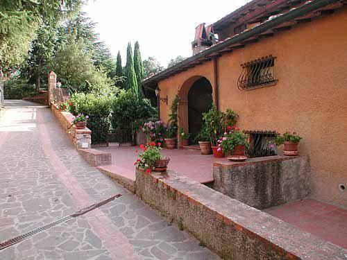 foto Appartamenti Villa Pegaso