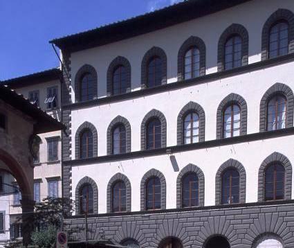 foto MSNSuites Palazzo dei Ciompi