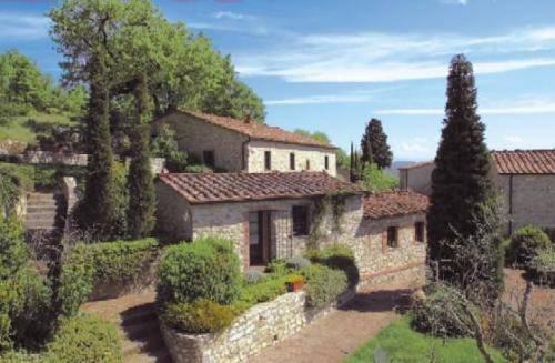 foto Il Borgo di Vescine