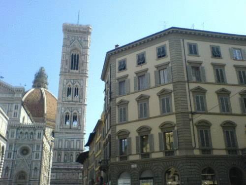 foto Il Salotto Di Firenze - B&B