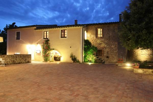 foto Relais Antico Borgo San Lorenzo