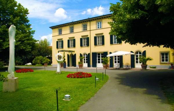 foto Hotel Hambros - Il Parco in Villa Banchieri