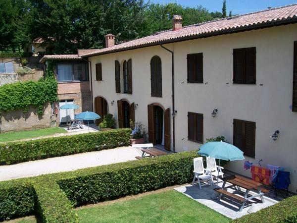 foto Residence Borgo San Carlo
