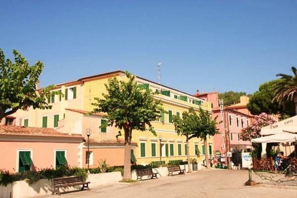 foto Hotel Rio Sul Mare