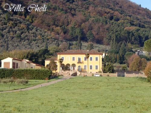foto Villa Cheli