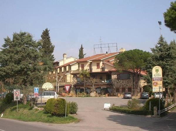 foto Hotel Rosati