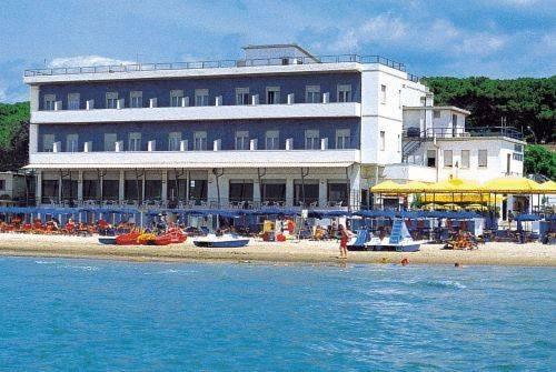 foto Hotel Parrini