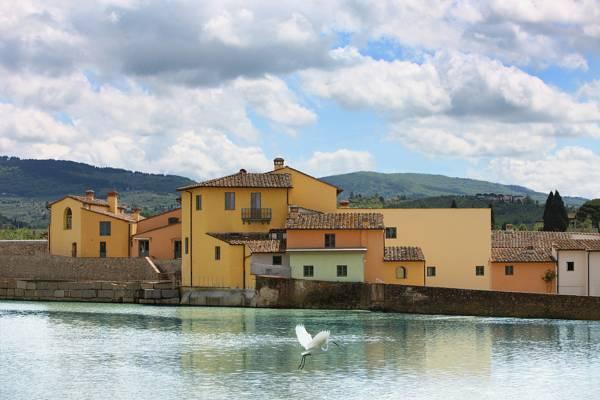 foto Mulino Di Firenze