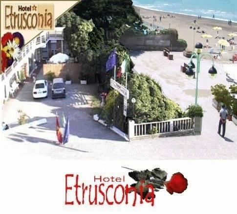 foto All' Etrusconia Hotel Castagneto Carducci