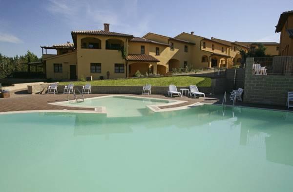 foto Borgo Etrusco