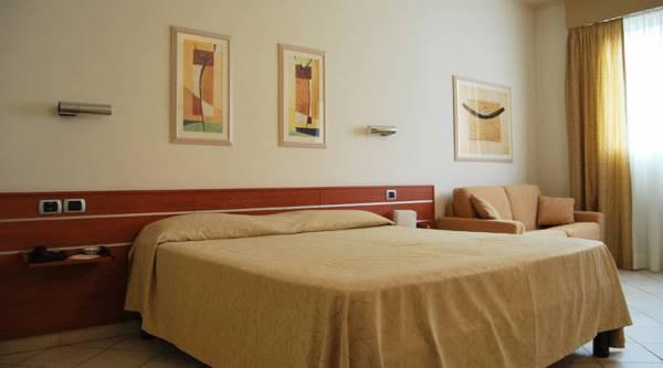 foto Hotel Delfina