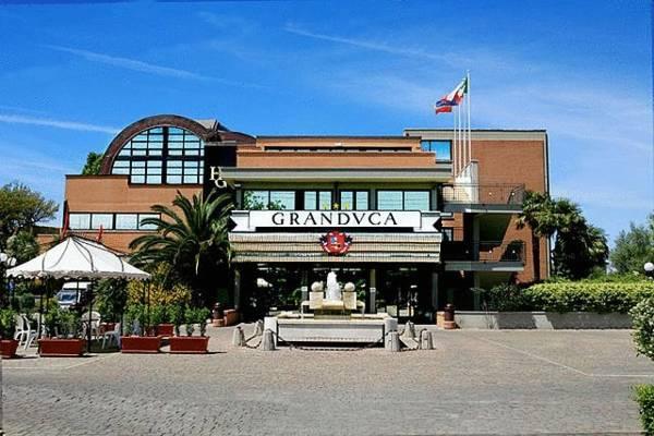 foto Hotel Granduca
