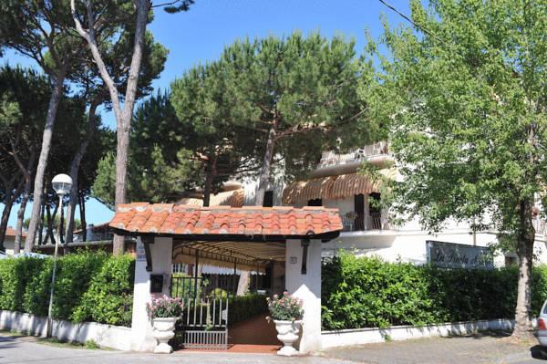 foto Hotel La Pineta Al Mare