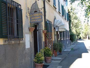 foto Hotel La Miniera