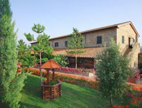 foto Hotel Fattoria Belvedere