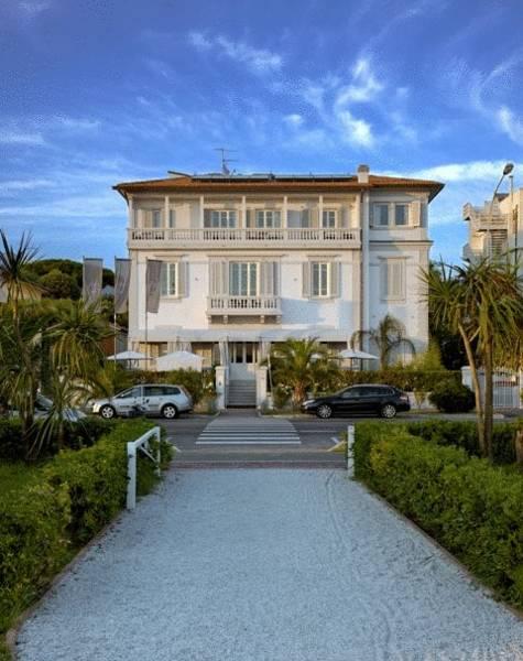 foto Villa Grey