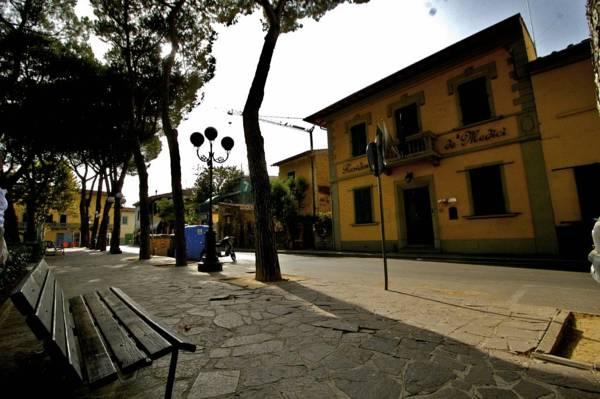 foto Residenza De' Medici