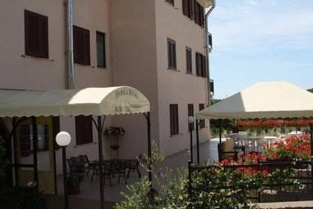 foto Hotel & Relais Il Borgonuovo