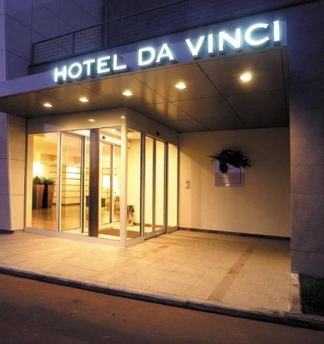 foto Hotel Da Vinci