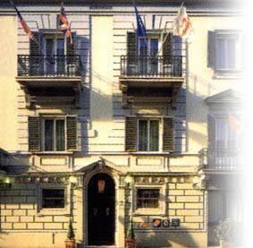 foto Hotel Rapallo