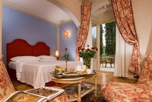 foto Villa La Borghetta Resort