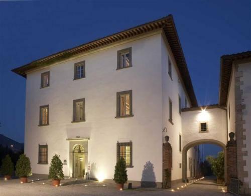 foto Residenza Del Granduca