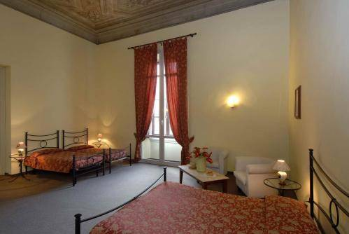 foto Guest House San Frediano