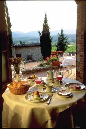 foto Relais Borgo Di Toiano