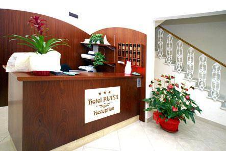 foto Hotel Playa